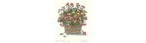 Bouquets miniatures